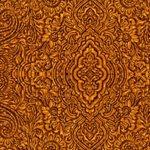 LWP50905W Oakhall Damask Ginger by Ralph Lauren