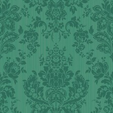 Forest Green Print Wallcovering by Cole & Son