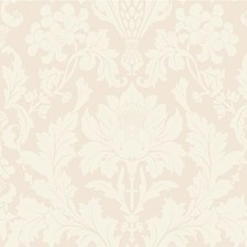 Parchment Print Wallcovering by Cole & Son
